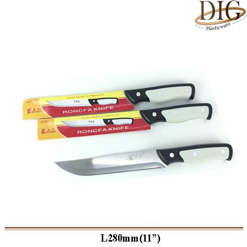 B518 RONCFA KNIFE