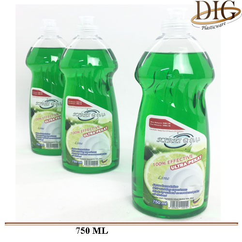 LI/750 KIREI DISHWASING LIQUID 750ML