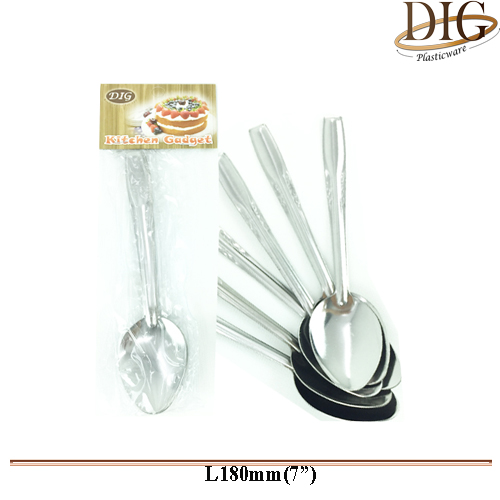 281-6 SPOON 6 IN 1 PACK