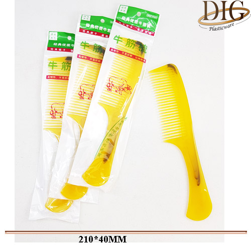 HH7 STAIGHT COMB