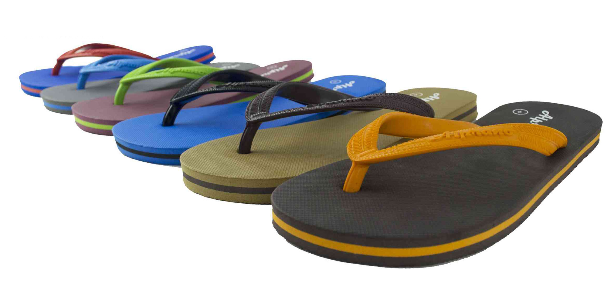 JN-APM06 (UK9) Alprano Slipper