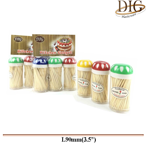 TP3BX TOOTHPICK 3 IN 1