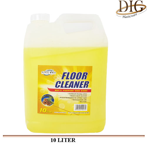 KIREI FLOOR CLEANER PINE FRESH