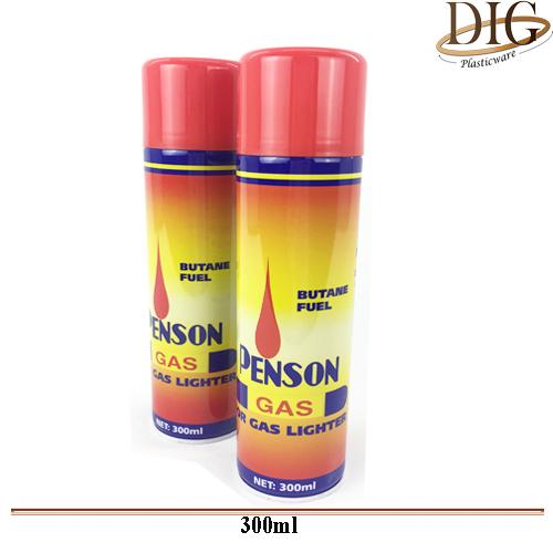 PENSON GAS REFILLER