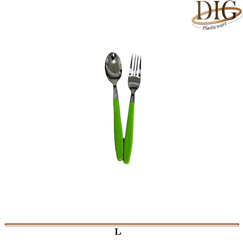 SPOON&FORK SET(LET)