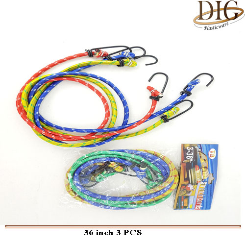 RP023 HOOK UP ROPE 3 PCS