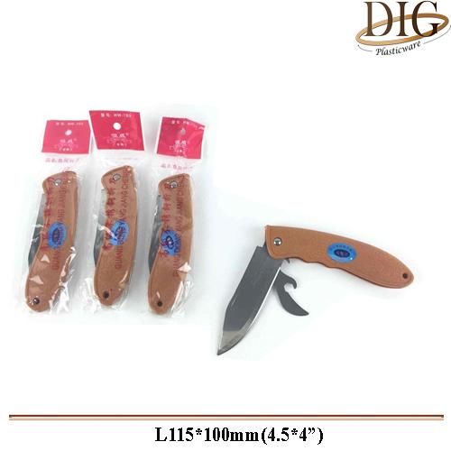 HW703 FOLDING KNIFE