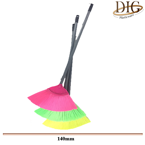COLOUR BROOM
