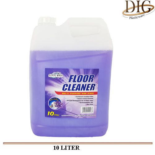 KIREI FLOOR CLEANER LAVENDER