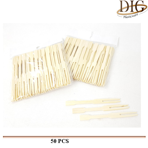 BBF058 BAMBOO FRUIT PLUG 50 PCS