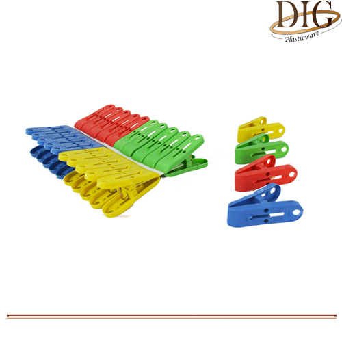 CP022 CLOTHES PEGS 24'S