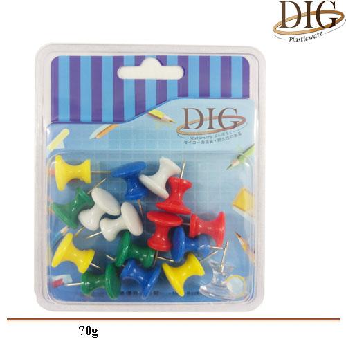 B1020-L Push Pin L