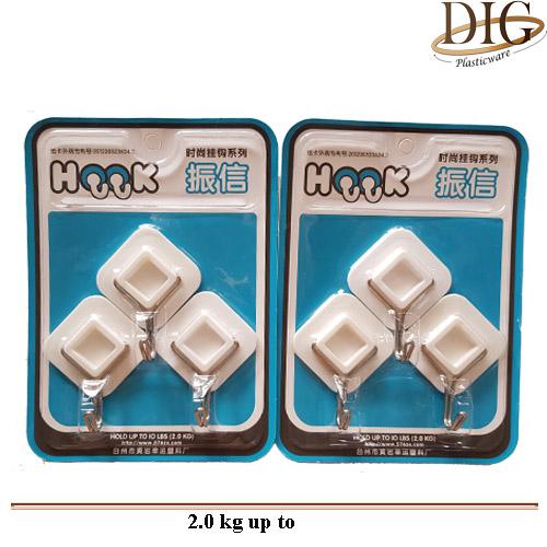 HK9927 3 PCS HOOK